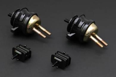 Hardrace engine & transmission mount s2000 ap1/2