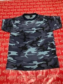 Vtg Tshirt Army
