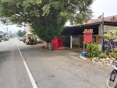 Jinjang Utara Wood House (LH got 93 years) Kepong LA :5400sf