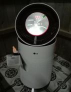 LG Air Purifier for sale