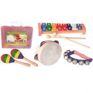 Music Instrument Set (7 Pcs)