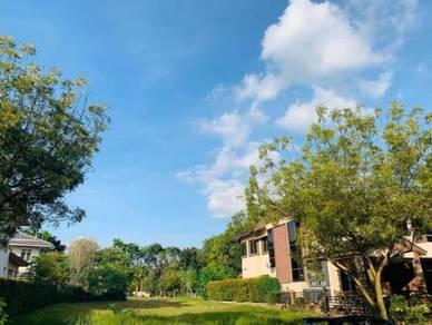 Near PM House Residential Land Presint 10 Putrajaya