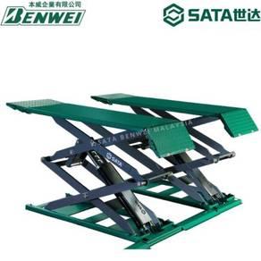 SATA AE5503 3T SCISSOR LIFT
