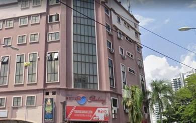 Puchong Mutiara Puchong Office Lot Very Nice