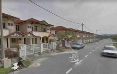 2 Storey Terrace House in Alam Perdana, Bandar Puncak Alam, Selangor