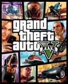 GTA 5 Premium Edition for PC