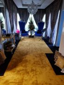 APPLE Carpet Roll
