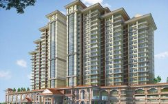 Riverine Diamond Condominium, Jln Petanak
