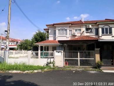 2 Storey Terrace House in Bandar Puteri, Selangor