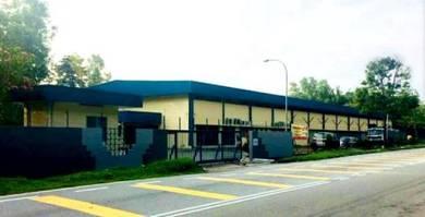 Nilai Industrial Park Nilai, 1.5 Storey Detached Factory