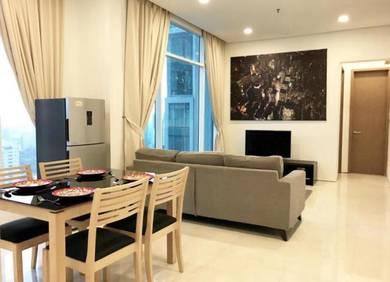 Vista Impiana 465sf Studio Seri Kembangan Below Market 100%loan