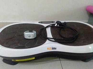 Ogawa EZ Tone Fat Burner Shaker