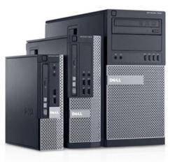 Dell OptiPlex 9020(Core i7)