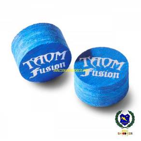 New TAOM Fusion Snooker Cue Tips
