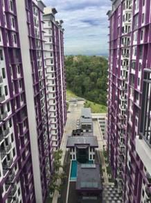 Appartment With Furnish Sell Near MMU Bukit Beruang The Heights Melaka