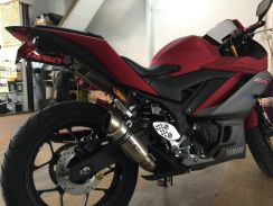 Yamaha r25 for sales