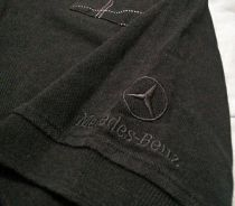Mercedes Benz Small