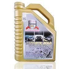 Minyak Enjin PLATINUM OIL, Prestasi Terbaik