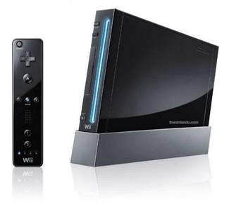 Nintendo Wii Rental Solution for Event