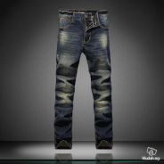 Jeans long pants slim men's trouser Replay