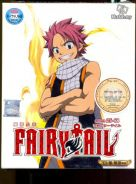 Fairytail - Chapter 25 - 48 - New Boxset DVD