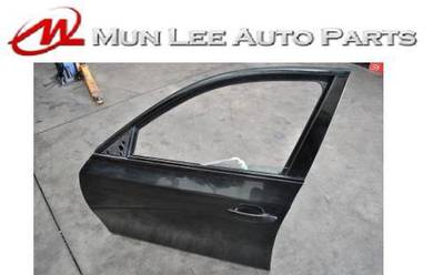 Door Empty Bmw E60 5Series 525i 528i