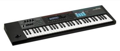 Roland Juno DS-61 Keyboard (FREE Phones, Stand & P