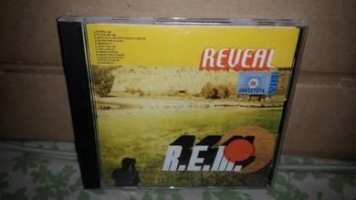 CD REM - Reveal