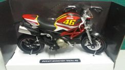 Ducati Monster 796 No 46
