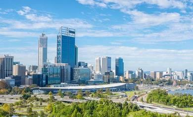 6D5N Perth, Australia (Halal) | AMI Travel