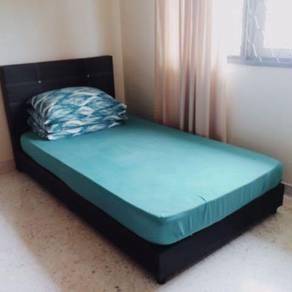 Super Single Bed
