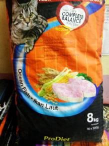 Supplyl PRODIET - Cat's Breed