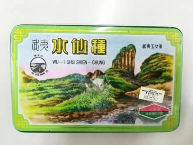 Chinese Tea WU-I SHUI SHIEN-CHUNG 2004