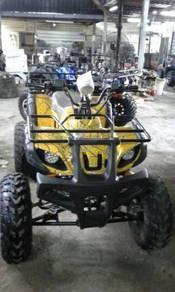 ATV 150cc motor 2018 new KL