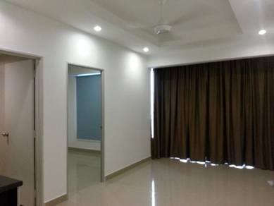Menara U2, MSU, Shah Alam Furnished, Non Bumi Lot,LRT, Low Floor