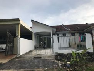 1 Storey Terrace House Taman Intan Perdana In Port Dickson