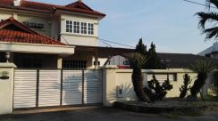 Two & Half Sty Semi Detached At Jalan Pemancar, Gelugor (3300sqf)