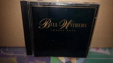 CD Bill Withers - Lovely Day