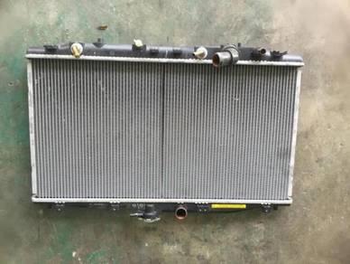 Honda Accord CL7 euro R radiator