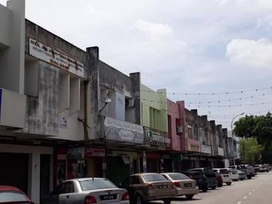 Taman Desa Murni 2 Sty Shop Lot