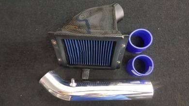 Mugen Air Box Carbon Fiber Complete Set