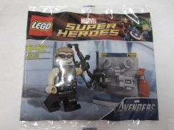 LEGO 30165 Hawkeye With Equipment