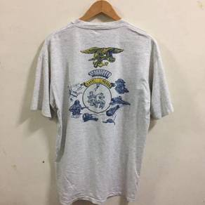 Vintage US Navy Seal Teams Shirt Size XL