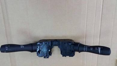 Nissan GTR R35 GTR35 Signal Wiper Switch UK spec