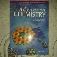 Chemistry, physics and statistics