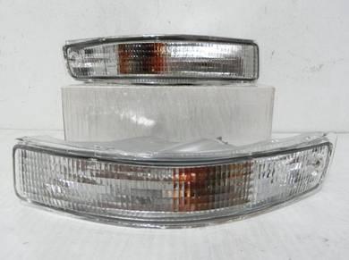 Toyota Corolla AE100 Bumper Lamp Crystal 91_98 NEW