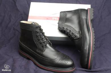 New England men's casual boots shoes Martin Replay