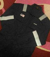 Only coverall