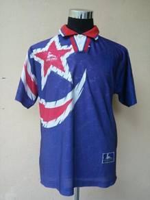 Jersi JKing Johor FA 1998