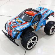 RC Truck1/10 size Monster Truck toys offroad rtr